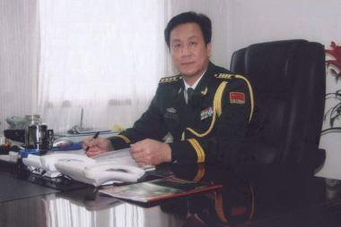 孔六梅:党和军队的需要就是我的理想